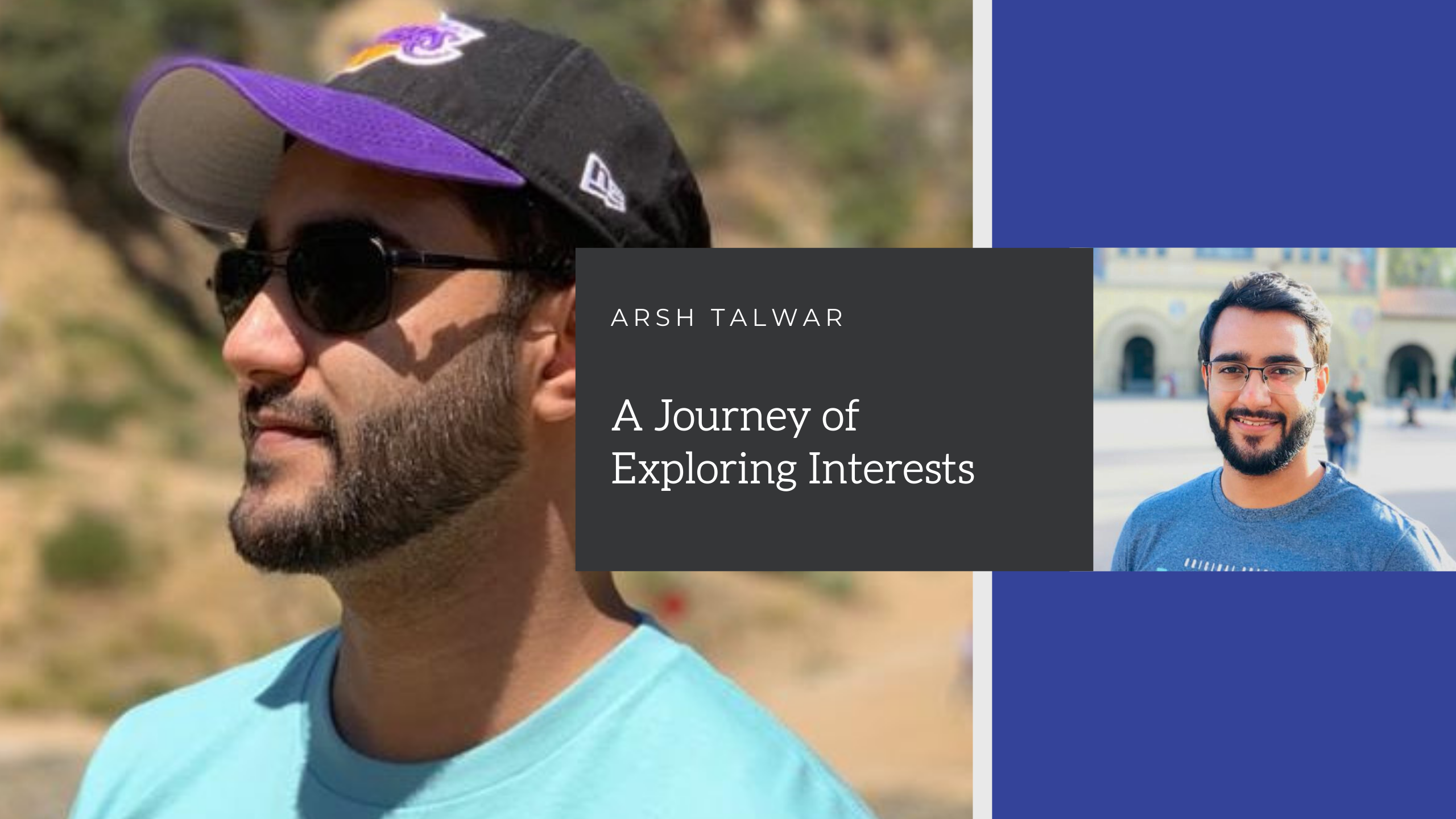 A Journey of Exploring Interests