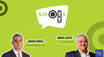 Shots with TT – 14 – Perspectives on Talent in a Professional Services Firm with Amar Sinhji